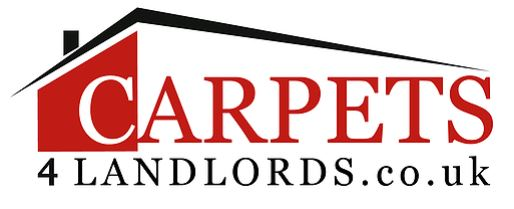 Carpets 4 Landlords logo