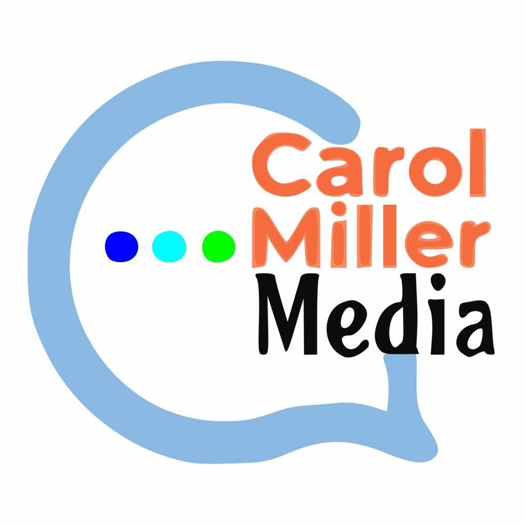 Carol Miller Media logo