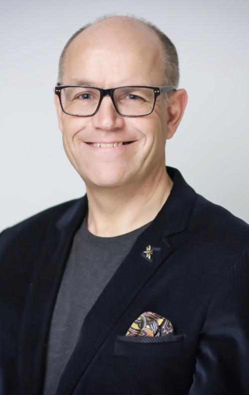 Daniel Donaghue AXA PPP