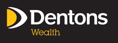 Dentons Wealth logo