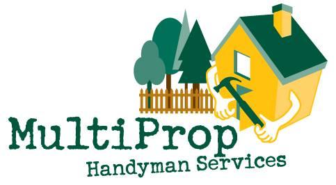 Multiprop Handyman Services logo