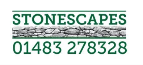 Stonescapes logo