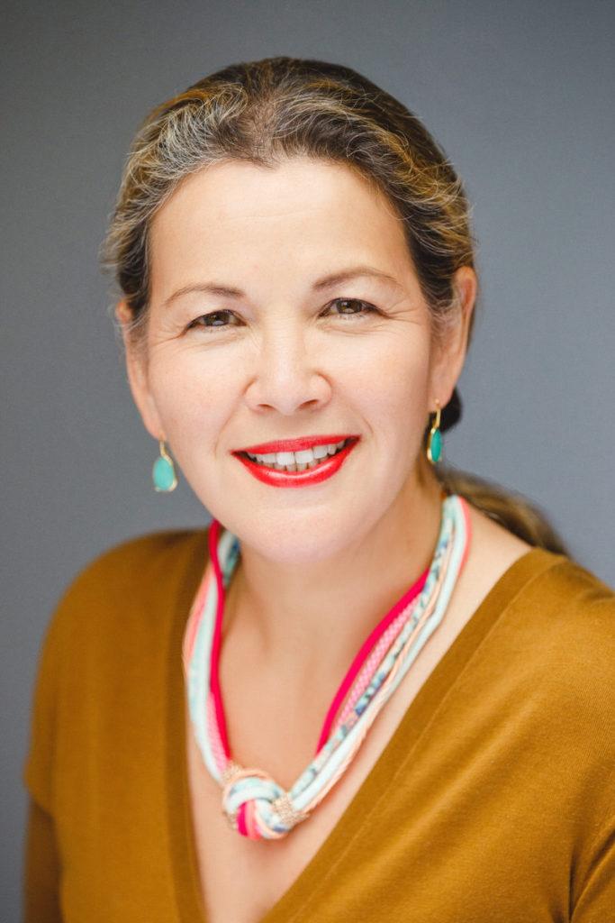Carol Miller PR consultant