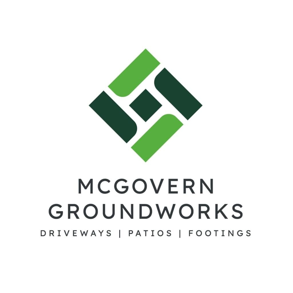 McGovern Groundworks logo