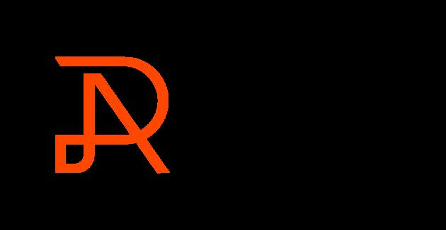 printed agility logo