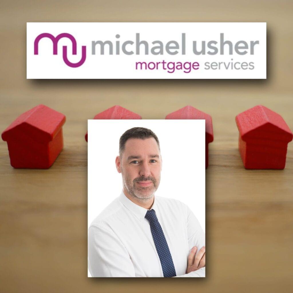 Mak Bateman Michael Usher mortgages