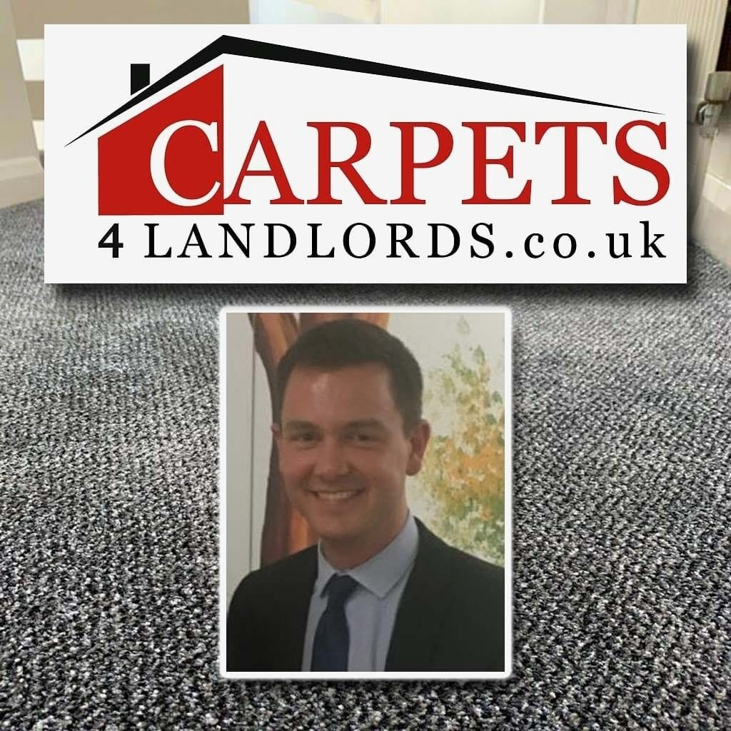 ryan ford of carpets 4 landlords