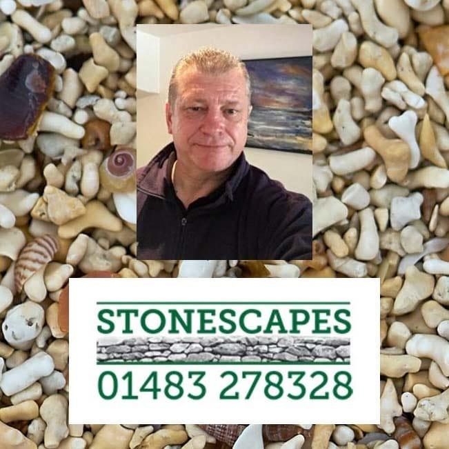 John Dennison Stonescapes Ltd